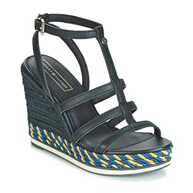 Amazon.it: Tommy Hilfiger Sandali moda Sandali e