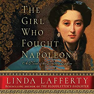 The Girl Who Fought Napoleon Audiobook