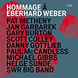 Hommage a Eberhard Weber by Pat Metheny (2015-05-04)