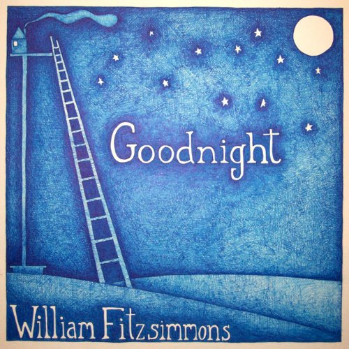 William Fitzsimmons-Goodnight-CD-FLAC-2006-CUSTODES Download