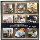 The Modern Barista Coffee Collection | 9 Coffees Including Irish Cream, Peppermint, Caramel, French Vanilla, and More