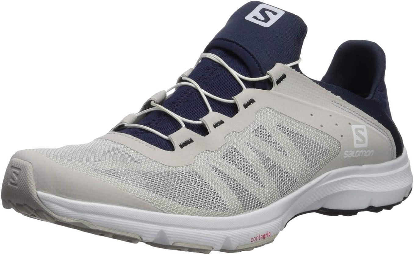 SALOMON Mens Amphib Bold Athletic Water Shoes Water Shoe