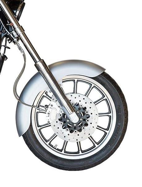 Russ WERNIMONT diseños rwd50170 Custom estilo Dyna/FXR guardabarros delantero