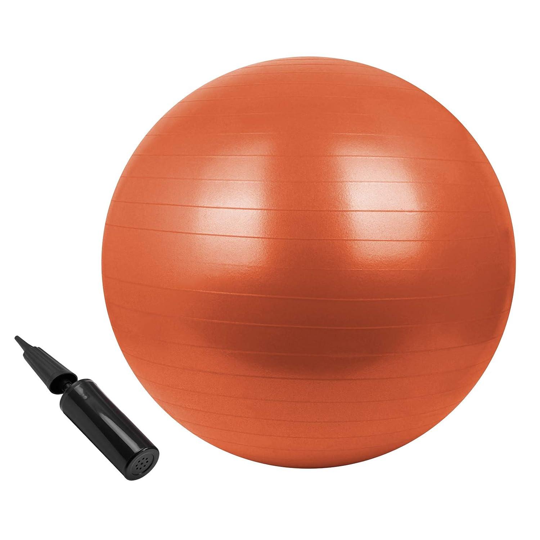 KG Palla Ginnica Universale da Seduta BOBBLY in Diverse Dimensioni e Colori BB Sport GmbH /& Co