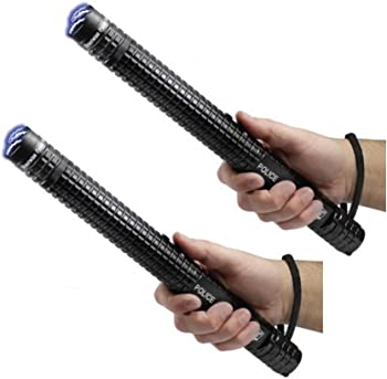 #5 Police Force 12,000,000 Tactical Stun Stick
