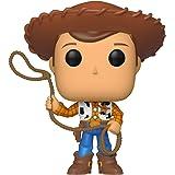 POP! DISNEY TOY STORY 4 - SHERIFF WOODY - #522