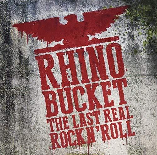 (Last Real Rock N Roll)