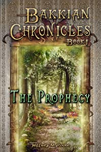 The Prophecy by Jeffrey Poole ebook deal