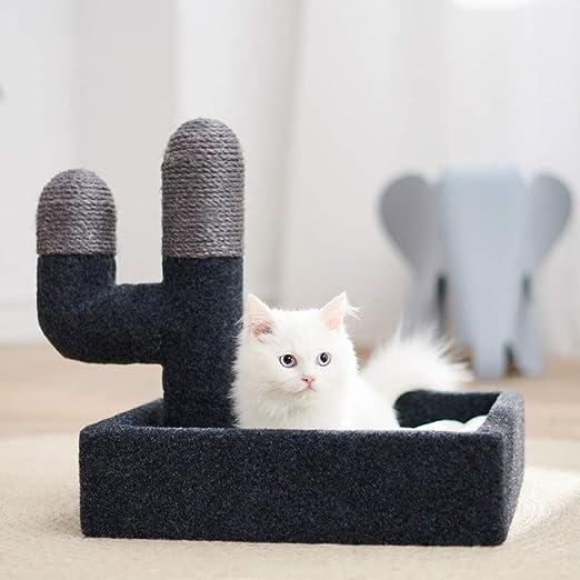 RCT-Cat Tree Marco De Escalada De Gato Árbol De Gato Vertical Gato ...