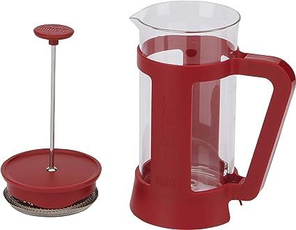 Bialetti 06642 Modern Coffee Press Red