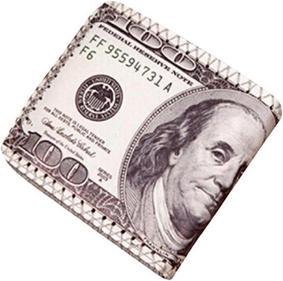 Hemlock Dollar Bill Wallet...
