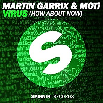 Virus (How About Now) [Radio Edit] de Martin Garrix & MOTi en Amazon Music - Amazon.es