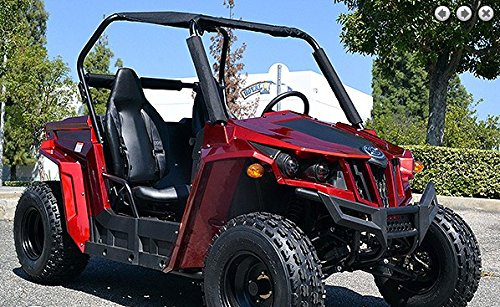 Amazon com : THE NEW BODY STYLE UTV - High Quality Energy