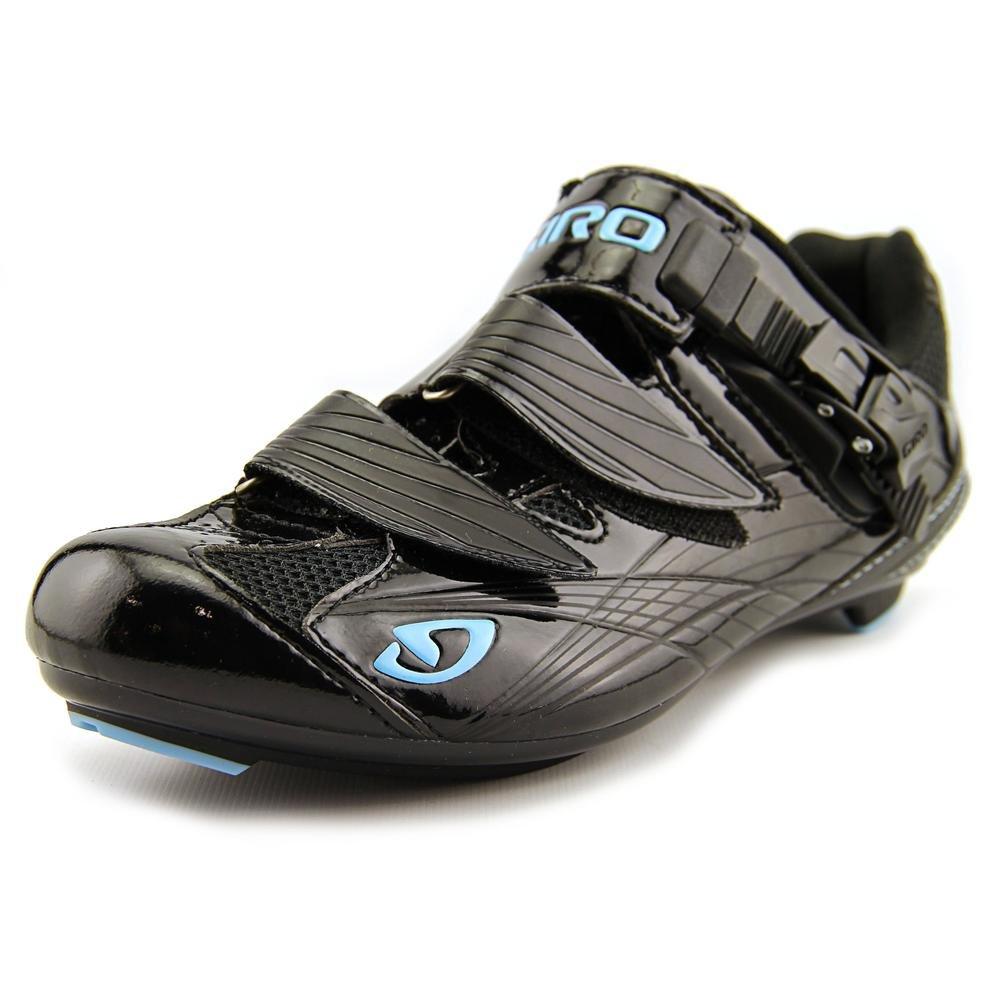 GiroレディースSolara Bike Shoe B00FQCZHA0 39.5 EU|Blk/Milky Blue Blk/Milky Blue 39.5 EU
