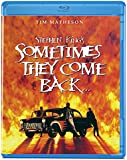 Stephen King's Sometimes They Come Back [Blu-ray]