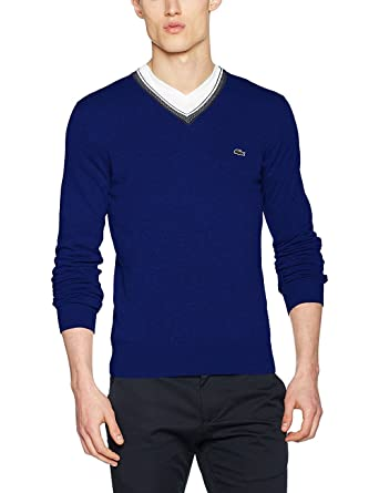 BleuoceaneXxx Fabricant Pull Largetaille Homme Lacoste PukXiZ