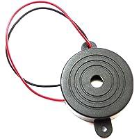 AERZETIX: Zumbador sonoro para luces olvidados o intermitentes
