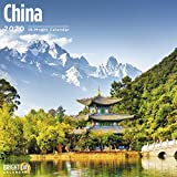 China Wall Calendar 2020