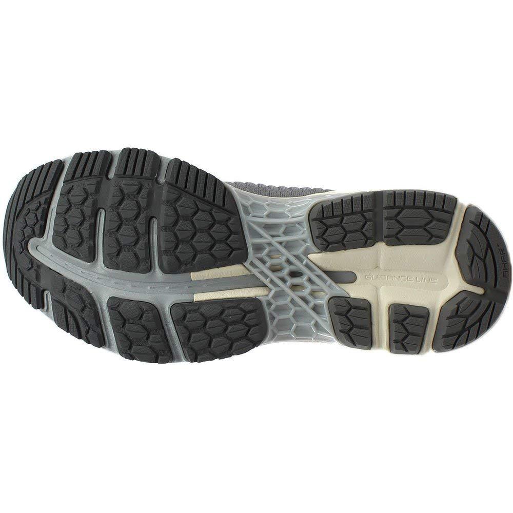 ASICS Gel-Kayano 25 Women's Running Shoe, Carbon/Mid Grey, 5.5 2A US by ASICS (Image #7)