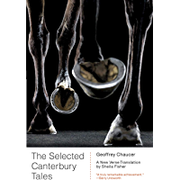 The Selected Canterbury Tales: A New Verse Translation
