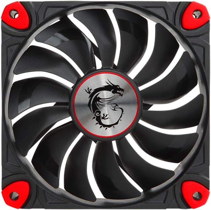 MSI Torx Fan 12/cm Fan for PC