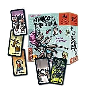 Devir - El tango de la tarántula (BGBITA)