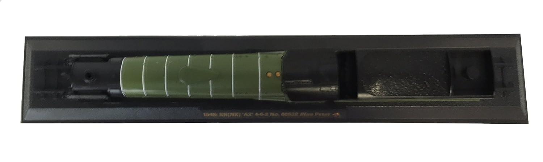 1948 Diecast 1:76 Scale Locomotive Model 60532 Blue Peter A2 4-6-2 No BR OO-39 NE