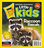 National Geographic Little Kids, September/October 2008 Issue