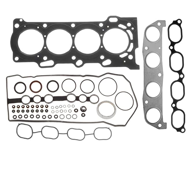 Amazon Com Cylinder Head Gasket Set Fits For Pontiac Vibe Toyota