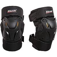 Protective - Rodilleras protectoras para motocross y carreras