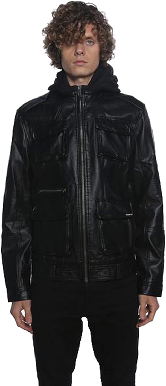 Members Only L-Train Jacket