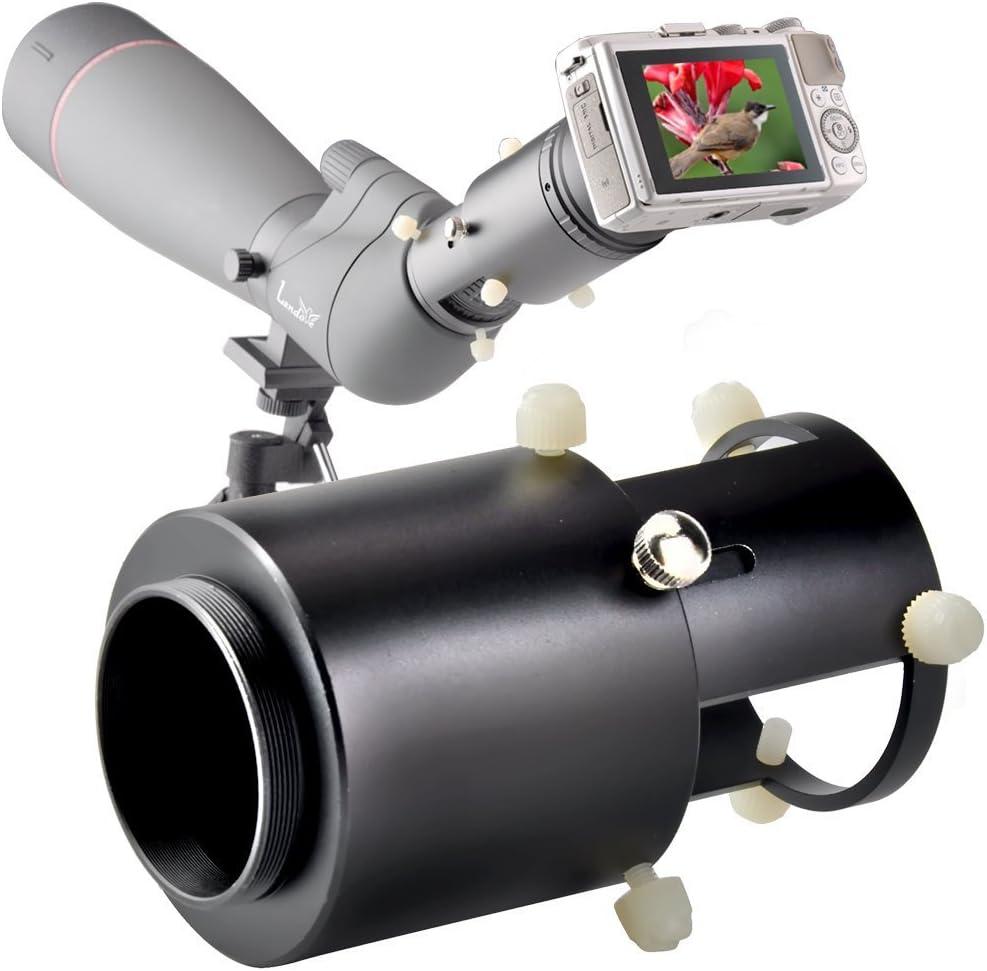 Spektiv Kamera Adapter Für Dslr Kamera Verbinden Sie Kamera