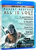 All is Lost [Blu-ray + DVD]