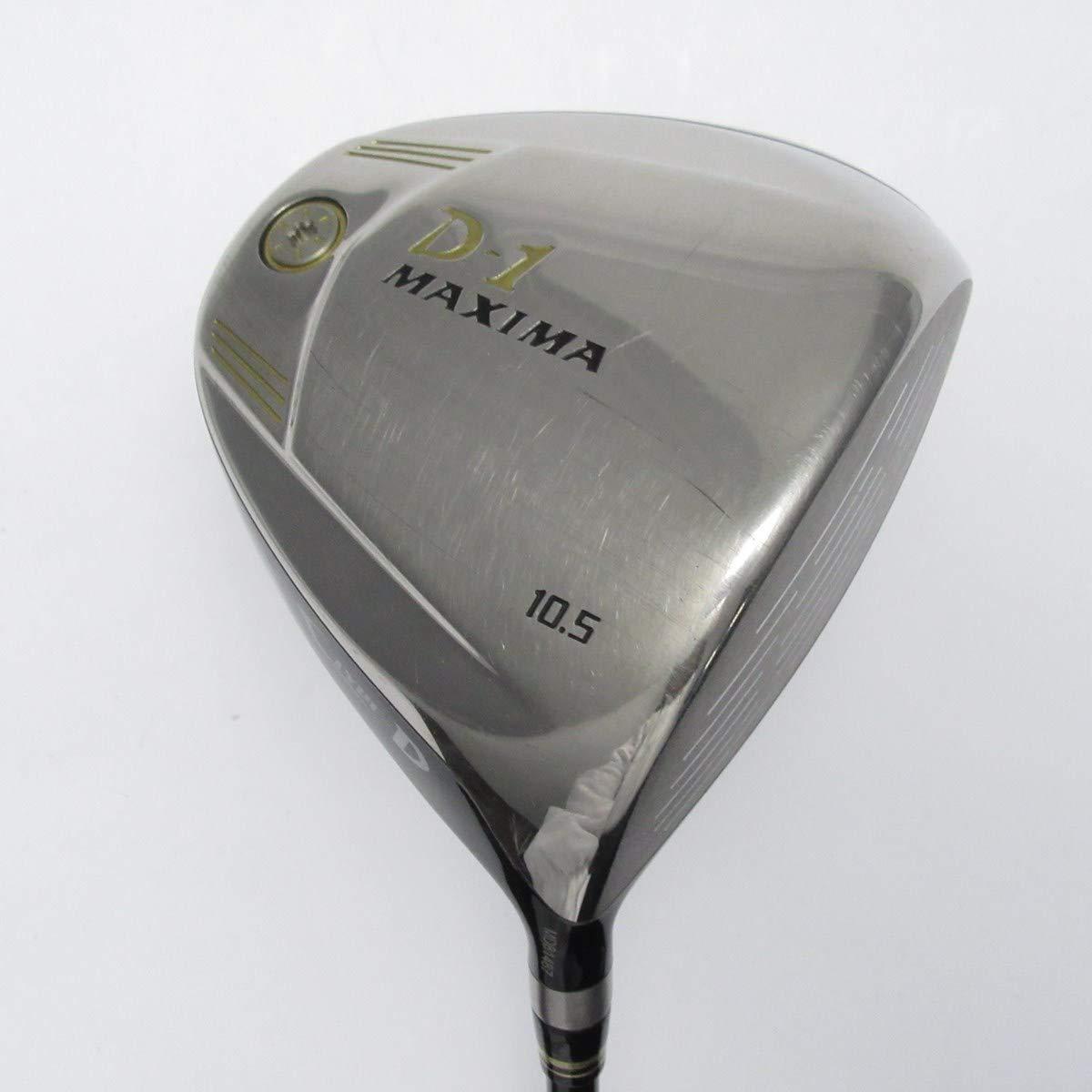 【中古】リョーマ ゴルフ RYOMA GOLF Ryoma D-1 MAXIMA TYPE-D(メーカー公認中古) ドライバー Tour AD MX-D B07MTQXS98  SR