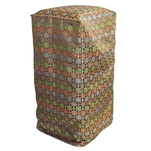 本堂用椅子用金襴カバー YR-350用 日本製 (0591-0010) B015GMVF6O