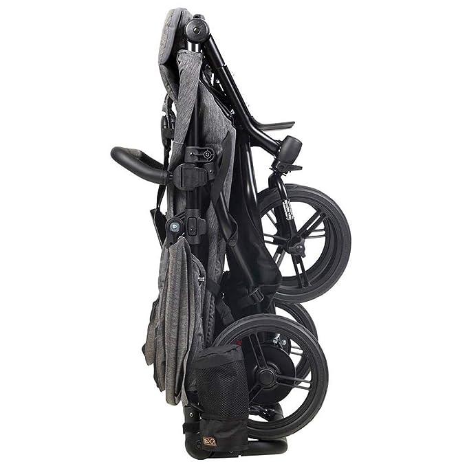 Amazon.com: Cochecito para silla de paseo de montaña con ...