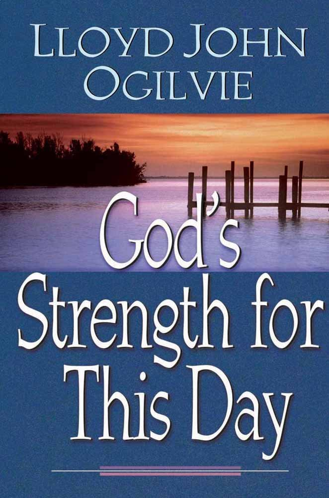 Read Online God's Strength for This Day ebook