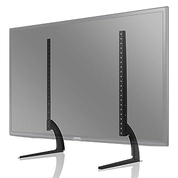 1home LCD de Escritorio de Mesa Universal de Soporte Elevador de Monitor de Pantalla Soporte de TV Mesa para Let 32