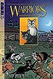 Warriors: Ravenpaw's Path #3: The Heart of a Warrior (Warriors Manga, Band 3)