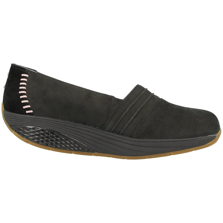 MBT Azima Slip-On Women Schuhe black-silver pink - 40 8yxoZa