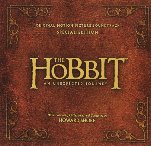 Price comparison product image The Hobbit: An Unexpected Journey