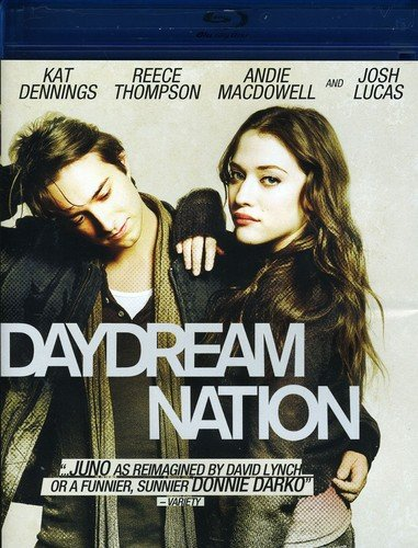 Blu-ray : Daydream Nation (Blu-ray)