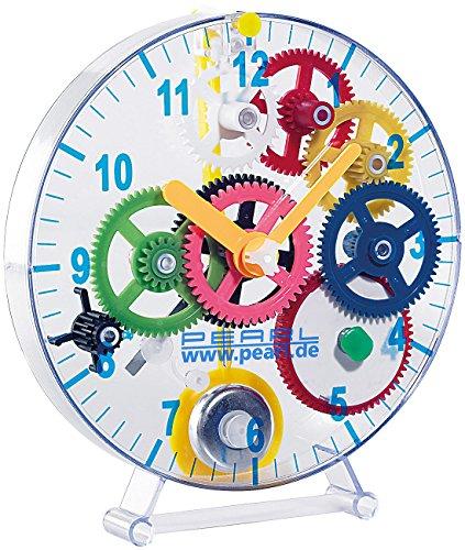 Ma première horloge : kit pour enfant à monter soi-même