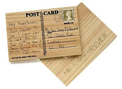 postal original