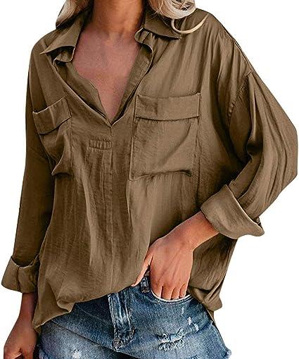 Deman outfit-Artistic9 - Camiseta de Manga Larga para Mujer ...
