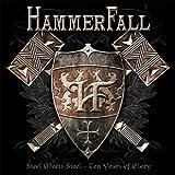 Hammerfall - Never, ever