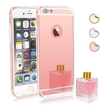iphone 7 girls phone case rose gold