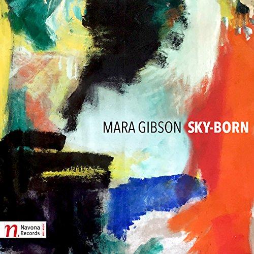 (Mara Gibson: Sky-Born)