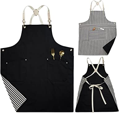 Apron 1-12 respectively