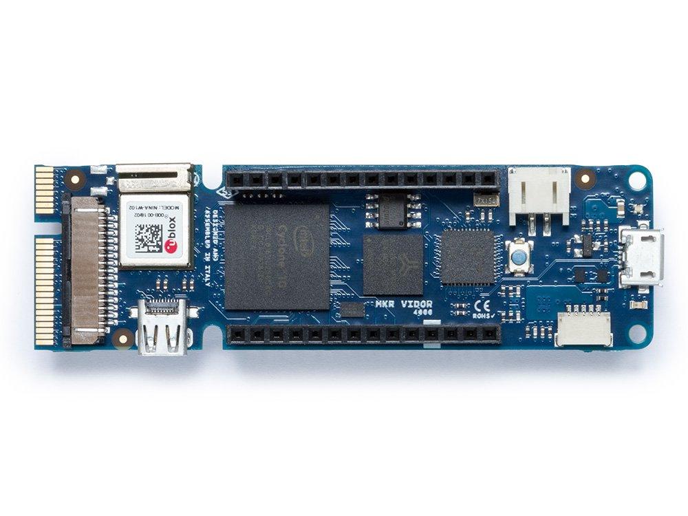 Arduino MKR VIDOR 4000: Amazon co uk: Electronics